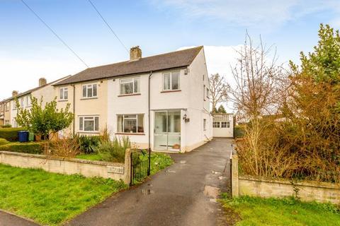 3 bedroom semi-detached house for sale - Arlington Drive, Oxford