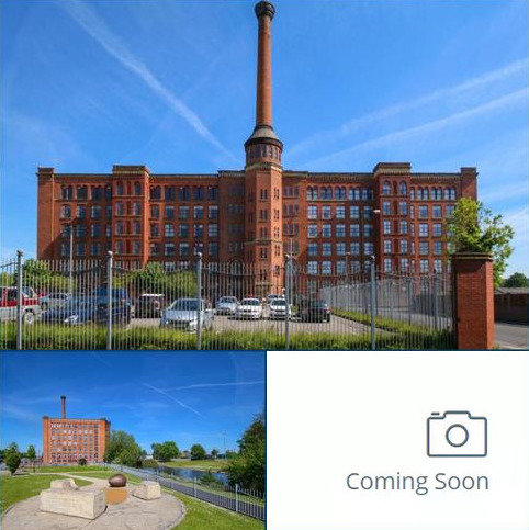 2 bedroom apartment to rent - Victoria Mill, Manchester