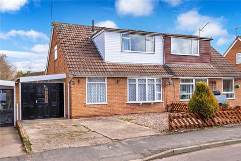3 bedroom semi-detached house for sale - 41 Boughey Road, Newport, Shropshire, TF10