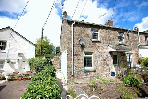 2 bedroom cottage to rent - 2a Church Road, Lanivet
