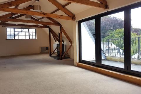 2 bedroom maisonette to rent - Quay Street Lostwithiel