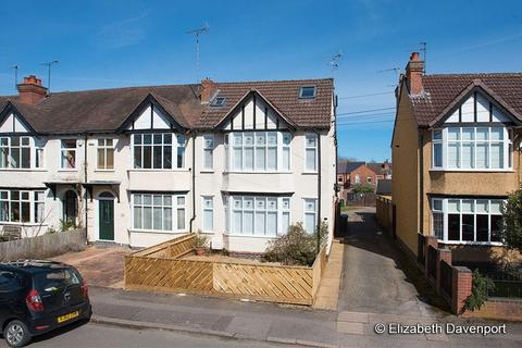 4 bedroom end of terrace house for sale - Palmerston Road, Earlsdon, Coventry