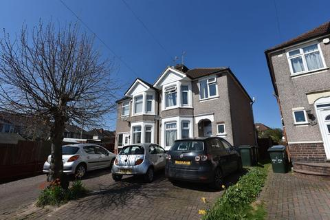 3 bedroom semi-detached house to rent - Ralph Road, Coventry