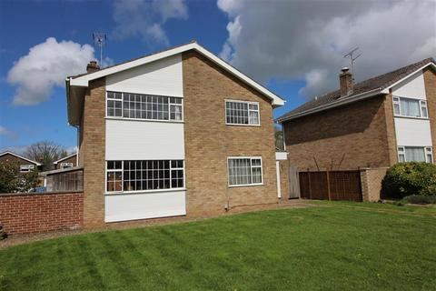 4 bedroom detached house for sale - Kingfisher Road, Chipping Sodbury, Bristol, BS37 6JQ