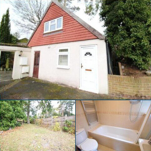 1 bedroom ground floor maisonette to rent - Sandhurst, Bracknell Forest