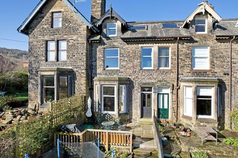 4 bedroom terraced house for sale - East View Terrace, Otley