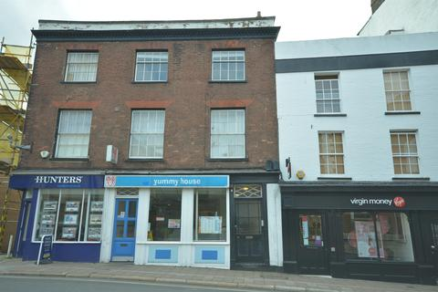 1 bedroom flat to rent - South Street, Exeter, , EX1 1EE
