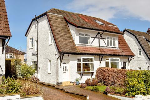 2 bedroom semi-detached house for sale - Hawthorn Avenue, Bearsden, East Dunbartonshire, G61 3NH