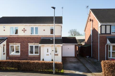 3 bedroom semi-detached house for sale - Calder Avenue, Nether Poppleton, York, YO26