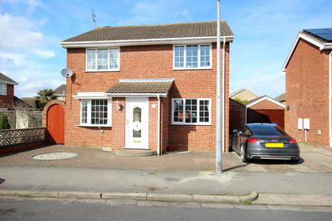 4 bedroom detached house for sale - Birch Close, Hull, HU5