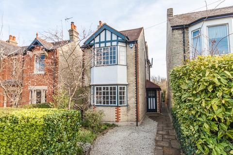 3 bedroom detached house for sale - Blinco Grove, Cambridge