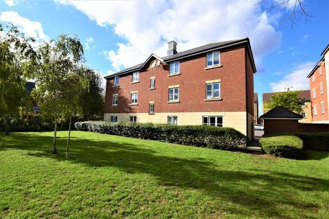 2 bedroom ground floor flat to rent - Halcyon Close, Witham