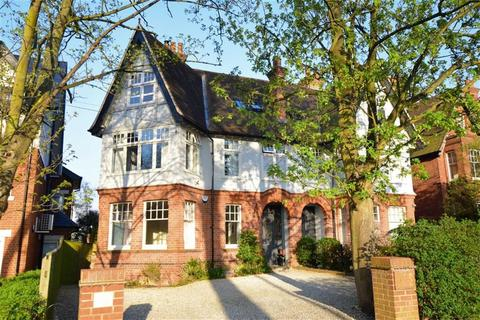 5 bedroom semi-detached house for sale - Kendrick Road, Reading