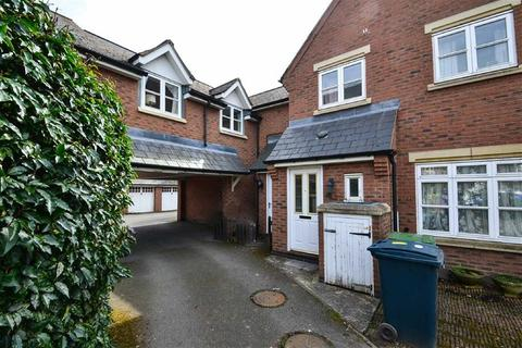 3 bedroom terraced house to rent - St Michaels Gate, Shrewsbury