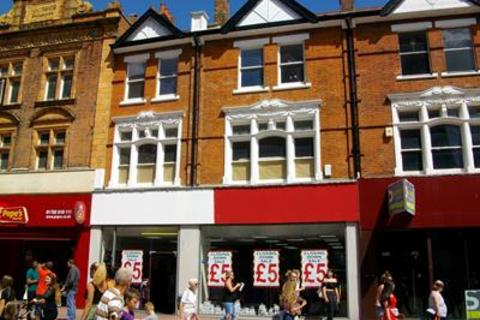 Shop to rent - High Street, Southend On Sea, Essex, SS1 1JT