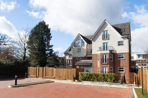 2 bedroom apartment for sale - Montague House, 5 Montague Road, Edgbaston