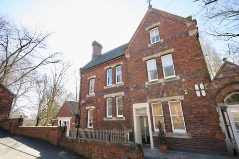 1 bedroom apartment to rent - 14 Lindum Terrace, Lincoln, Lincolnshire, LN25RT