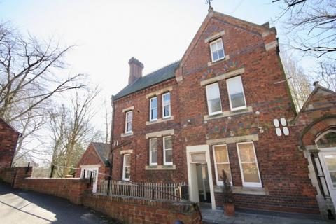 1 bedroom apartment to rent - 14 Lindum Terrace,  Lincoln, LN2