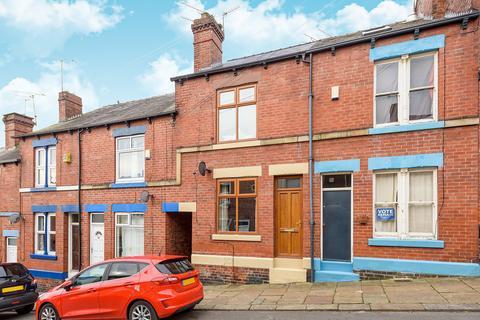 3 bedroom terraced house for sale - Hawksworth Road, Walkley, Sheffield