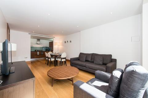 2 bedroom apartment to rent - Parkview Residence, London