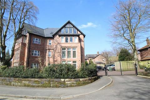 2 bedroom penthouse for sale - Ashley Road, Hale