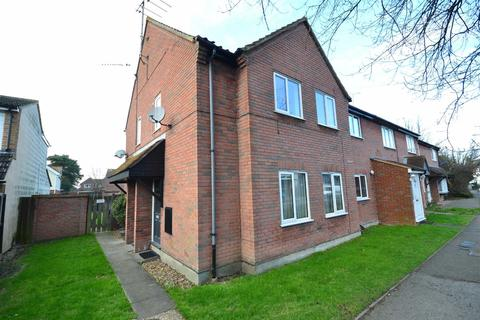 1 bedroom apartment for sale - Falklands Road, Burnham-on-Crouch