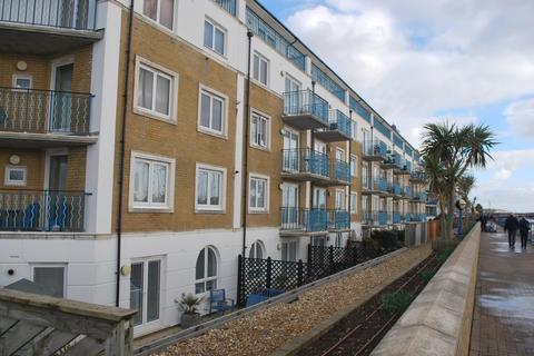 3 bedroom duplex to rent - Collingwood Court, The Strand, Brighton Marina, Brighton BN2
