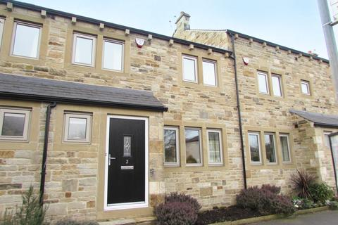 3 bedroom townhouse to rent - Crowgarth, Gargrave BD23