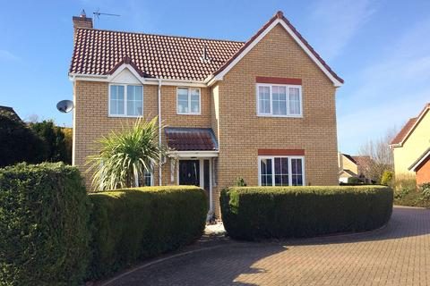 6 bedroom detached house for sale - Winsford Road, Bury St Edmunds IP32