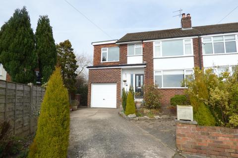 5 bedroom semi-detached house for sale - Arnside Close, High Lane, SK6