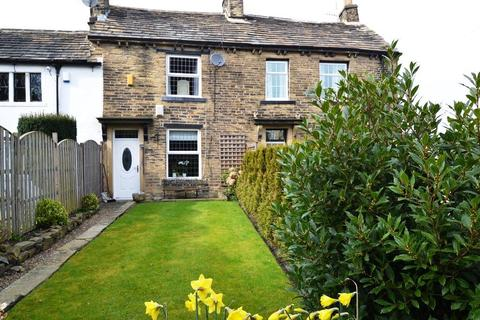 2 bedroom cottage for sale - Town Lane, Thackley,