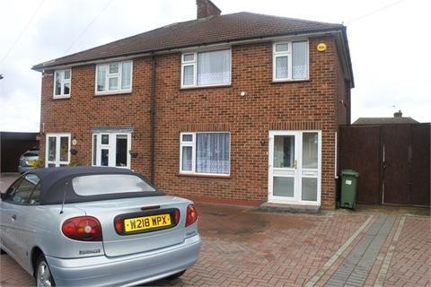 3 bedroom semi-detached house to rent - Ruxley Close, Sidcup , Sidcup, Kent. DA14 5LS