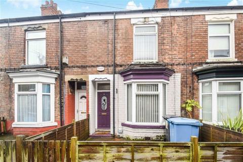 2 bedroom terraced house for sale - Pitt Street, West Hull, Hull, HU3