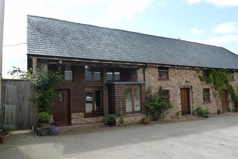 2 bedroom apartment to rent - Culmstock, Cullompton, Devon, EX15