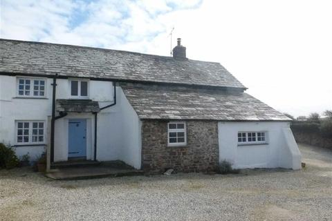 3 bedroom semi-detached house to rent - Bude, Cornwall, EX23
