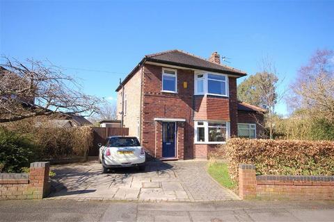 4 bedroom detached house for sale - Mellington Avenue, Didsbury, Manchester, M20