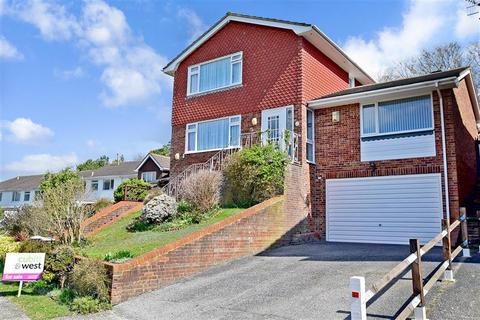 4 bedroom detached house for sale - Rowan Way, Rottingdean, Brighton, East Sussex