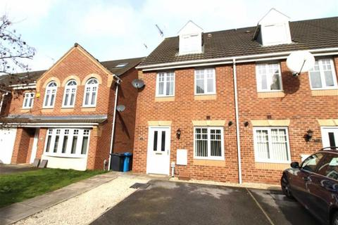 3 bedroom end of terrace house for sale - Staunton Park, Kingswood, Hull
