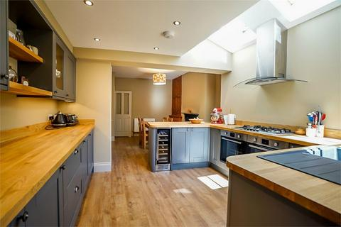 3 bedroom end of terrace house for sale - Philadelphia Terrace, South Bank, York