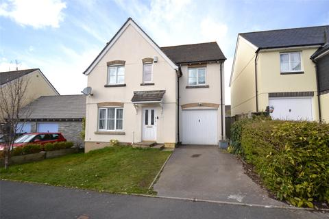 4 bedroom detached house for sale - Chestnut Grove, Bodmin