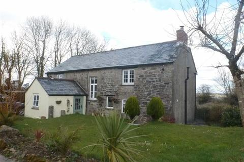 4 bedroom detached house to rent - Bodmin, Cornwall, PL30
