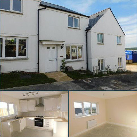 2 bedroom terraced house to rent - Gedon Way, Bodmin