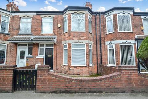 3 bedroom terraced house to rent - Southcoates Lane, Hull
