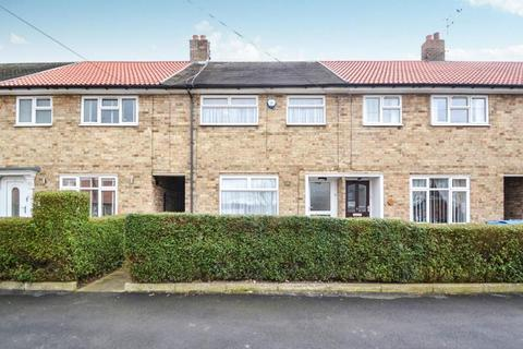3 bedroom terraced house to rent - Julian Close, Springhead Lane, Hull