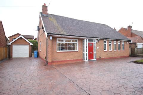 4 bedroom bungalow for sale - Tarbock Road, Huyton, Liverpool, Merseyside, L36