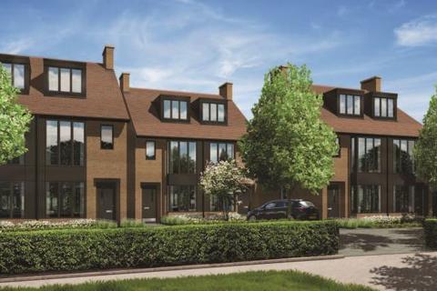 4 bedroom semi-detached house for sale - Milton Road, Cambridge