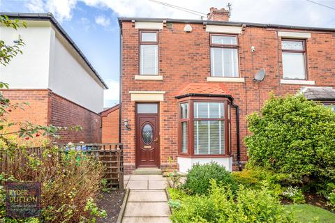 3 bedroom semi-detached house for sale - Abbott Street, Castleton, Rochdale, Greater Manchester, OL11