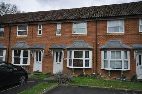 2 bedroom terraced house for sale - Mannock Way, Woodley, Reading,