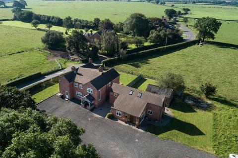 4 bedroom farm house for sale - Hough, Cheshire