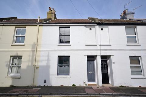 2 bedroom terraced house for sale - Stanley Street, Hanover, BN2